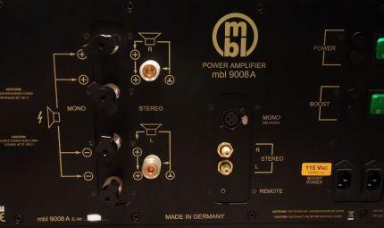 mbl 9008 A - mbl
